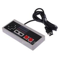 Mini Video Game Control Joystick Joypad Gamepad For Nintendo Nes /Wii Controller