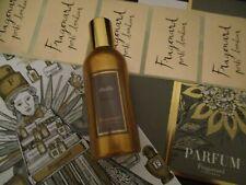 FRAGONARD PERFUME PARFUM ETOILE 60 ML + ATOMIZEUR + FREE DELIVERY