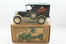 Leinenkugels #6 1923 Chevy Diecast Light Delivery Bank