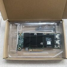NEW DELL PERC H710P PCIE RAID CONTROLLER 6GB/S 1GB NV CACHE US seller