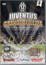 DVD=JUVENTUS GRANDE BELLEZZA=VOL.3=I grandi campioni