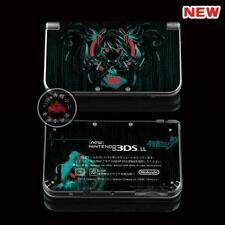 Anime Vocaloid Hatsune Miku Skin Sticker For Nintendo 3DS XL LL Vinyl Skin Decal