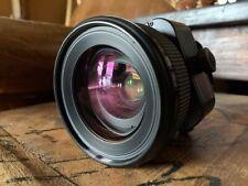Canon TS-E 45mm f/2.8 MF TS Lens - Mint Lens