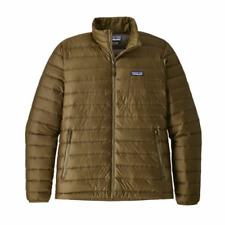 2019 PATAGONIA Down Sweater Jacket | Cargo Green Size Medium | RRP £200