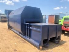 30 YD SELF CONTAINED COMPACTOR MARATHON SC100