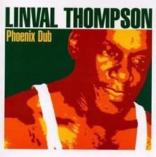 Barreau Thompson-Phoenix Dub Vinyl LP Album (NEW & SEALED) fastlp 011