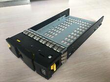 "HP HPE  710387-001 3  M6720 3.5"" LFF Drive Tray Caddy 0974240 w Screw"