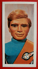 Barratt THUNDERBIRDS 2nd Series Card #30 - Gordon Tracy, Pilot of Thunderbird 4