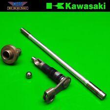 2012 Kawasaki KX250f Clutch Actuator Arm Lifter Lever Release Push Rod Bearing
