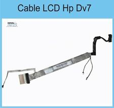 Cable LCD Hp Pavilion DV7 LCD Cable DC02000IA00