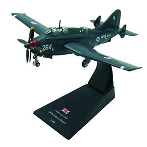 Fairey Gannet diecast 1:100 model Amercom SL-59