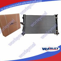 QLD GPI Holden Commodore VZ V6 alloytec Radiator Heavy Duty auto manual 04-