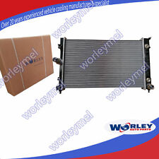 Holden Commodore VZ V6 alloytec aluminium Radiator Heavy Duty auto manual 04-
