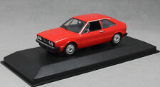 Minichamps Maxichamps Volkswagen Scirocco in Red 1974 940050422 1/43 NEW