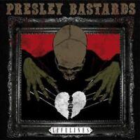 PRESLEY BASTARDS - LIFELINES  CD NEW