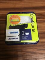 Philips Norelco OneBlade Replacement Blade, 3 Pack - QP230/80 #4522