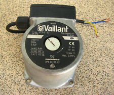 Vaillant VP5/2S2 Central Heating Boiler Pump Head