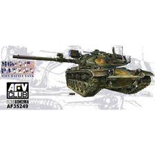 AFV CLUB #35249 1/35 M60A3 Patton Tank