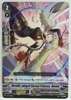 Mettallic-Winged Cursed Princess, Rhodia Promo V-PR/0082EN Cardfight Vanguard