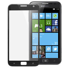 Samsung Galaxy Ativ S GT-i8750 RICAMBIO Vetro Frontale Display LCD Touchscreen