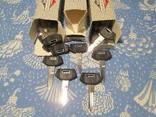 Lot 23 Vintage Briggs Stratton GM Molded Head Key Blanks For 1993 Grand Am