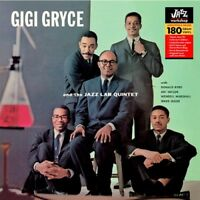 Gigi Gryce And The Jazz Lab Quintet