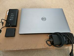 Dell XPS 15 9550 - New battery, 950 Pro SSD, GeForce GTX, Backup Battery Bank