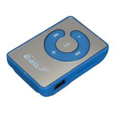 Lecteur MP3 de musique Mini avec un cable de USB et un cable de casque - bl Q6H6