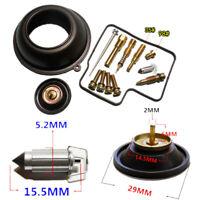 Motorbike Carburetor Repair Kit For Honda BROS400 VT400 V-Type Cylinder