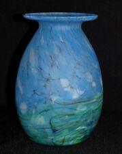 Art deco Vase  um 1930 - wohl Böhmen, Kralik  (# 4593)