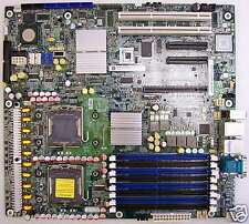 Intel S5000XVNSAS Workstation Board LGA771 SSI EEB FBDIMM Refurbished Board Only