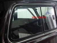 SCHIEBEFENSTER HINTEN LADA NIVA rechts + links alle NIVA-Modelle