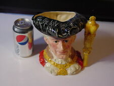 "Royal Doulton Character Jug Lord Mayor Of London Pristine 1st qual 7.25"" D6864"