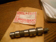NOS 1974-1978 Kawasaki KZ400 Rocker Arm Shaft Assembly 12020-003