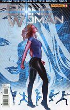 Bionic Woman #1 Comic Book - Dynamite