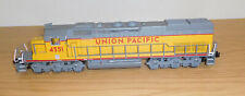 LIONEL 6-28255 UNION PACIFIC SD40T-2 CONVENTIONAL DIESEL ENGINE O SCALE TRAIN UP