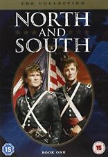 North and South Complete [DVD] [2010]