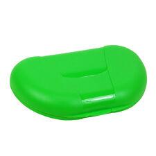 VitaCarry 8 Compartment Travel Size Vitamin Organizer Pill Box