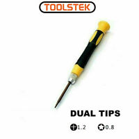 Precision Screwdriver Macbook Air Macbook Pro Repair Tool 1.2mm PH 0.8 Pentalobe
