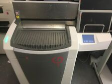 2010 AGFA DX-G CR With NX Workstation w/ 2 Cassettes sn:1246