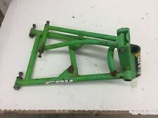 Arctic cat sno pro 440 firecat left hand a-arm assy  '03+