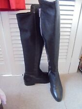 MICHAEL KORS OVER KNEE BOOTS LOVELY CONDITION SIZE 11M USA UK 9