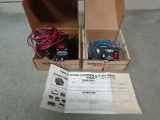 HF LINEAR AMPLIFIER, POWER+PLUS 100 ALL BANDS 7Mhz to 30Mhz. WITH REMOTE CONTROL