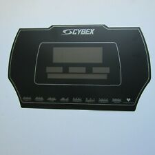 Cybex 625T or 770T Upper Overlay