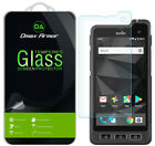 [2-Pack] Dmax Armor for Sonim XP8 Tempered Glass Screen Protector