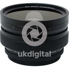 SLR Magic Anamorphot 1.33x 50 Anamorphic Lens Adapter