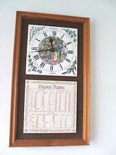 Contemporary/ Modern Antique Wall Clocks (1900-Now)