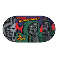 MF Doom - Operation Doomsday 20th Anniversary Picture Disc 2x Vinyl LP #/2000