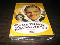 Los Hazards Della Gloria DVD James Cagney Evelyn Daw Sigillata Nuova