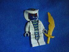 Lego, Ninjago Rattla figure, genuine.